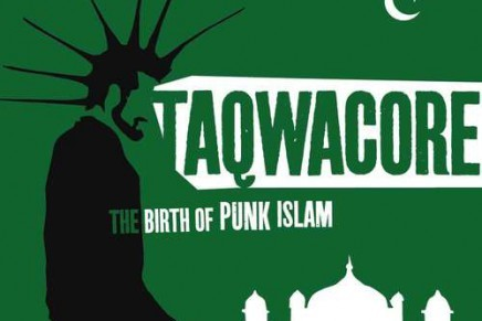 Taqwacore, prophétie islamo-punk autoréalisée