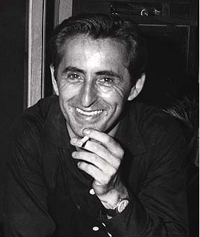 Raymond Cauchetier par Pierre Colne.