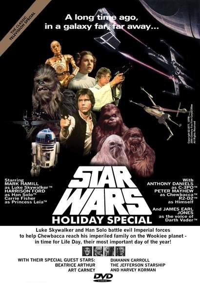 StarWarsHolidaySpecial