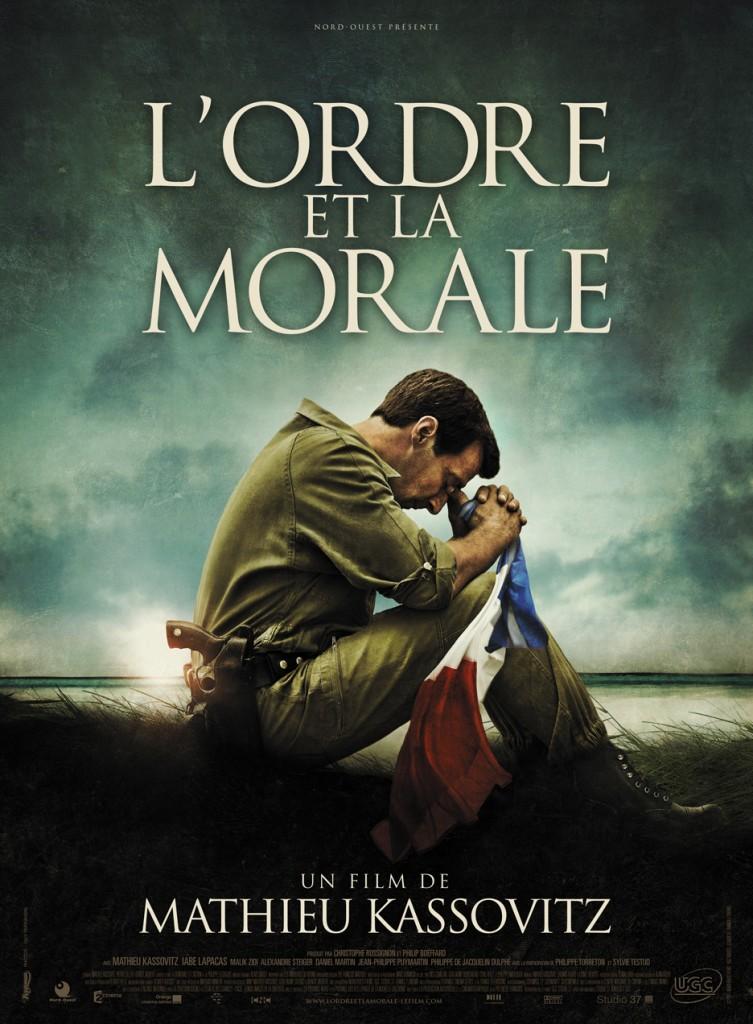 L'ordre et la morale : pardon au peuple français ou au public français ?