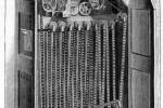 Un kinétoscope (1888-1910).