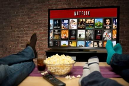 Le catalogue de Netflix s'inspire du piratage