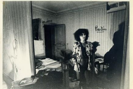 Annie Vacelet-Vuitton : «J'ai appris le cinéma avec des schizophrènes»