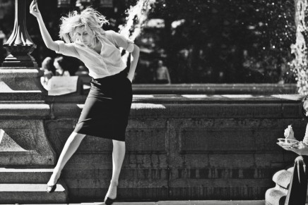 Ahoy Frances Ha!