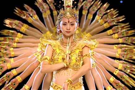 Samsara : le monde en temps réel