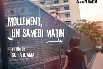 «Mollement, un samedi matin» : un conte de la frustration algérienne