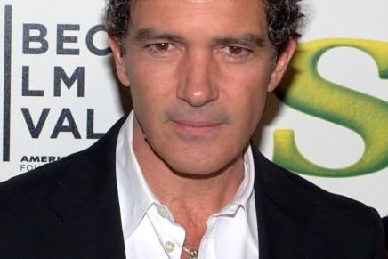 Antonio Banderas ne jouera pas Omar Sy dans «Untouchables»