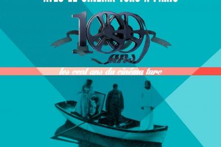 Le Cinéma Turc fête ses 100 ans à Paris