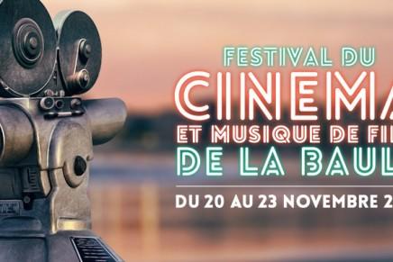 Cinéma et musique de film de nouveau réunis à la Baule