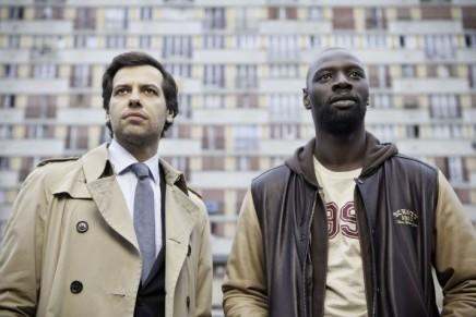 Encore un buddy movie interracial pour Omar Sy
