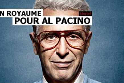 Mon royaume pour Al Pacino