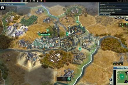 Civilization Beyond Earth : un petit pas en arrière pour le gaming