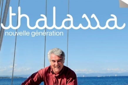 Thalassa consacre un (autre) numéro à l'Algérie