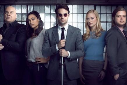 Daredevil fait chauffer Netflix