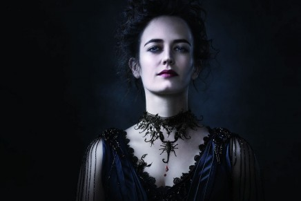 Penny Dreadful : english horror story