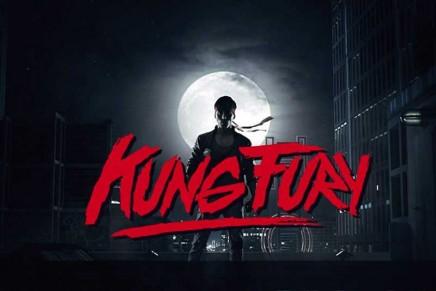 Kung Fury : la nostalgie, camarade