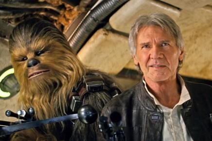 Star Wars VII : le réveil de la médiocrité