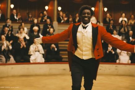 Paris et Omar Sy rendent hommage à Chocolat le «clown nègre»