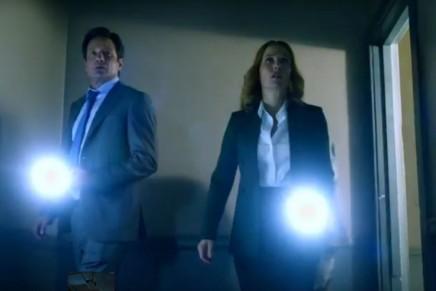 X-Files : y croire à nouveau