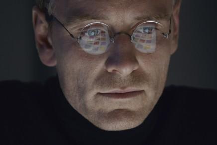 Steve Jobs : L.I.S.A., Lisa
