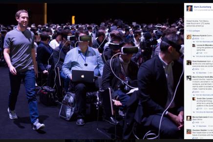 4 raisons de ne pas croire dans la VR