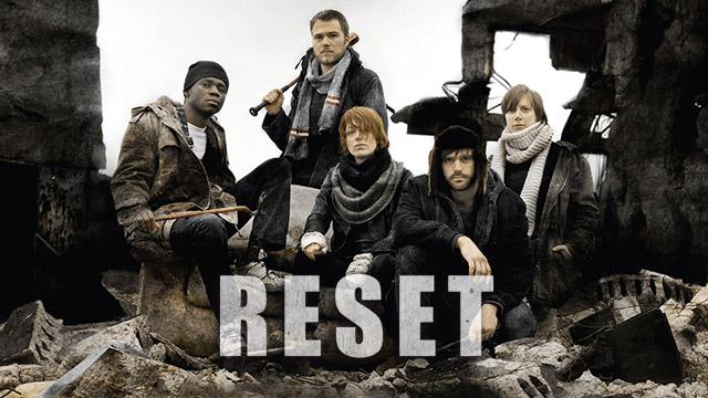 Reset zombies