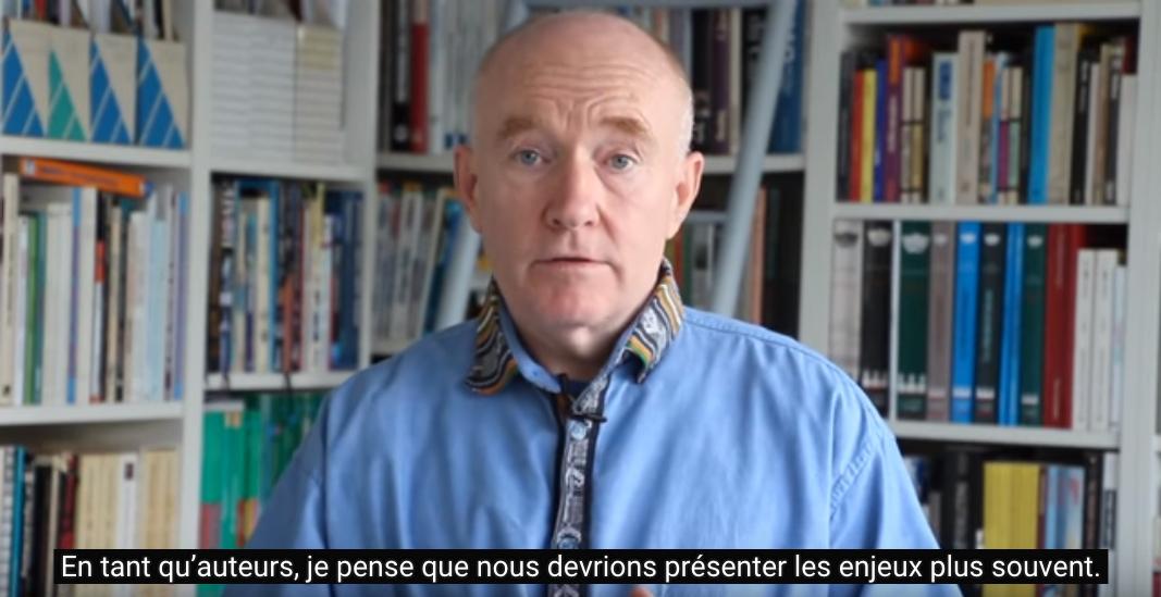 Yves Lavandier