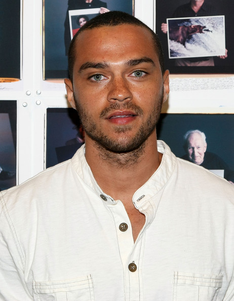 Jesse Williams en 2008 (photo : Applause2.0, Wikipedia).