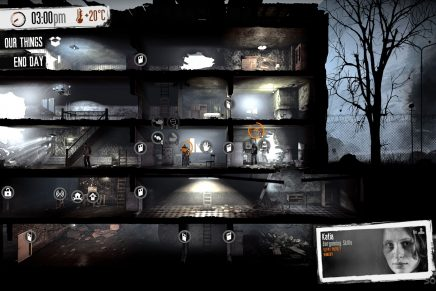This War of Mine : une guerre si vile