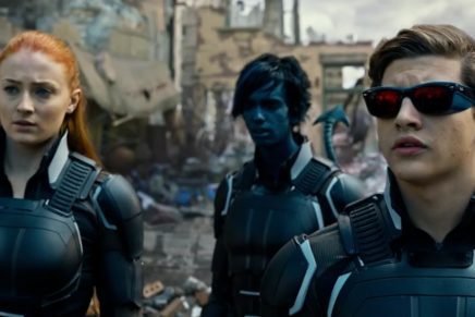 X-Men : Apocalypse, no