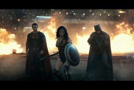 Batmanv Superman : why so serious ? *
