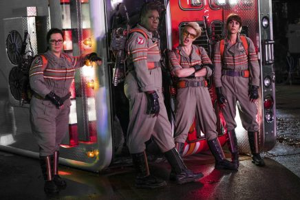 Ghostbusters : une question de sexe