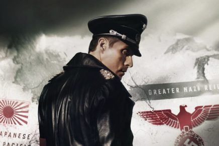 The Man in The High Castle 2 : fin de mondes