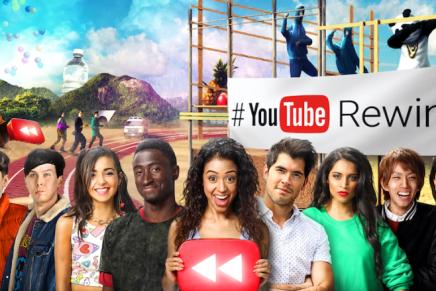 YouTube Rewind 2016 : êtes-vous « ché-bran » ?