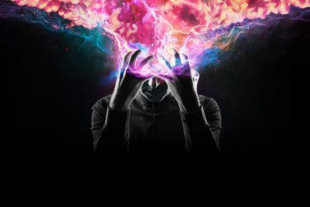 Legion: schizoïde