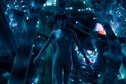 Ghost In The Shell : lost in translation
