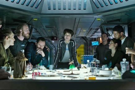 Alien: Covenant: les scènes coupées au démontage
