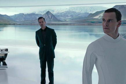 Alien: Covenant ou le retour du roi Ridley Scott