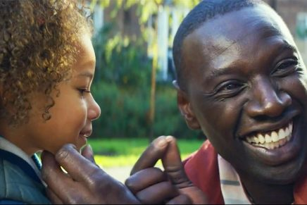 Demain tout commence: Omar Sy troublant