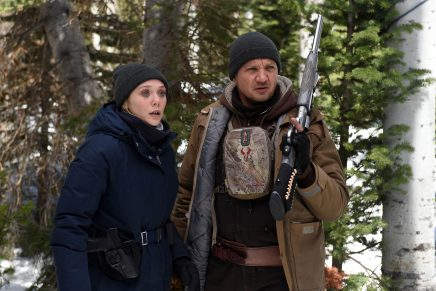 Wind River : polar américain natif