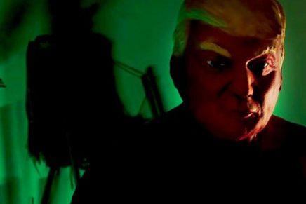 American Horror Story 7: Trump, énormément