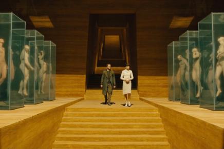 Blade Runner 2049: rétro c'est trop