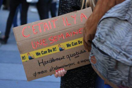 #MeToo : les contradictions de Natalie Portman