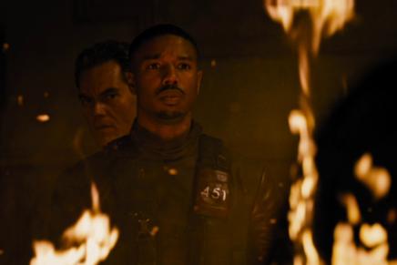 Fahrenheit 451 : les cris restent