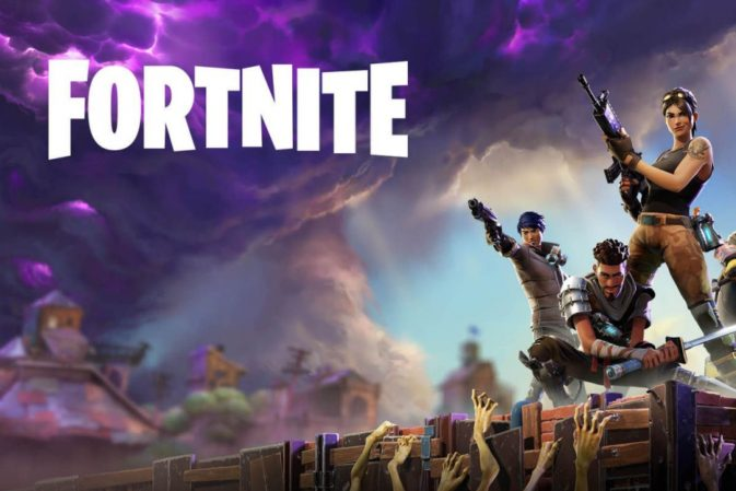 "Fortnite : ""succès des neurosciences"" (Science & Vie)"