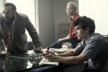 Black Mirror – Bandersnatch : Then Goto 0