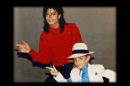 Leaving Neverland : Michaël Jackson, ce « doux criminel »