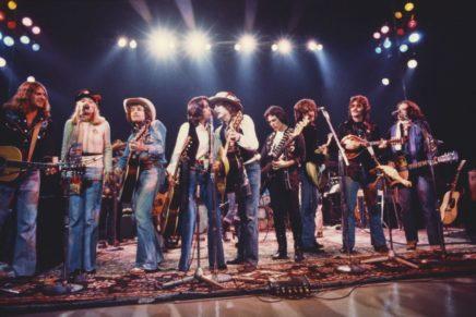 Rolling Thunder Revue – A Bob Dylan Story by Martin Scorsese : fabulants troubadours