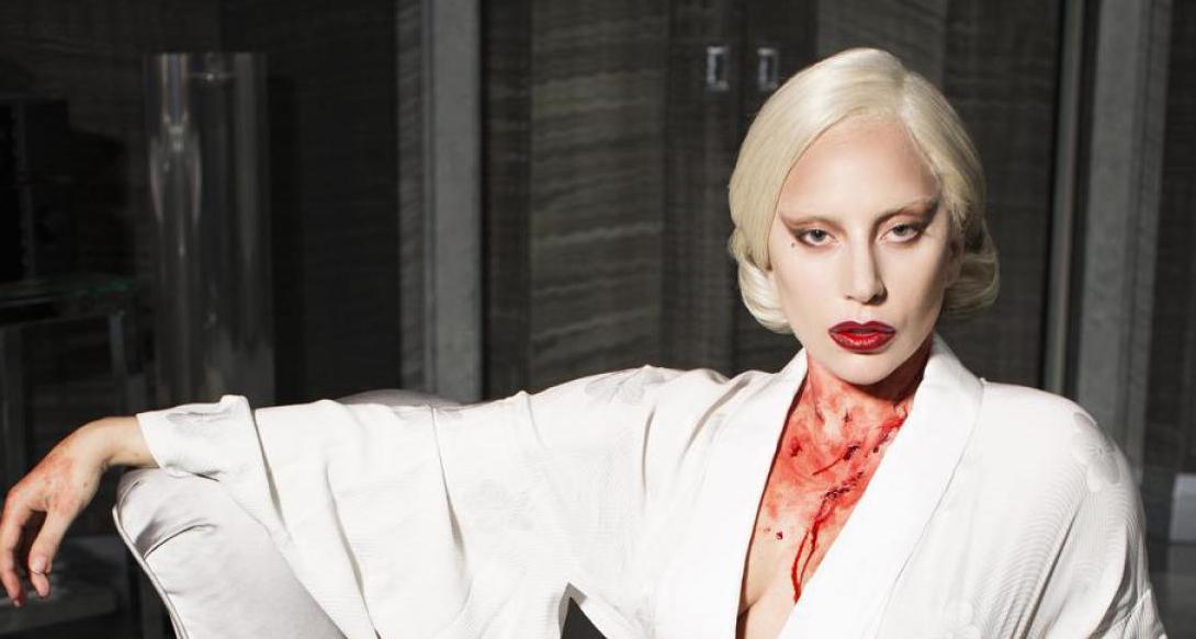 Lady Gaga ahs5